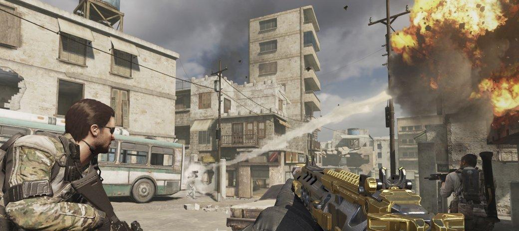 У мобильных версий PUBG и Fortnite появился достойный конкурент — Call of Duty: Mobile. За первую неделю после выхода мобильную версию одного из самых популярных в мире шутеров загрузили аж 100 миллионов раз. Старт, который показала игра, стал лучшим за всю историю мобильных игр. Если вам этого недостаточно, то мы нашли еще пять причин сыграть в Call of Duty: Mobile.