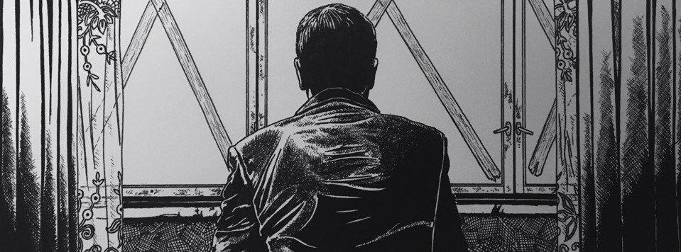 На «Канобу» продолжается цикл материалов о российских комиксах от Максима Чумина — в прошлом автора рубрики «Лица», а сейчас совладельца издательства Parallel Comics. Внебольшом ответвлении отцикла— интервью сДмитрием Феоктистовым, художником комикса «Фронтир. Возвращение Баффало»: обистории «Фронтира», оиндустрии, оНике Водвуд иофанатах комиксов вРоссии.
