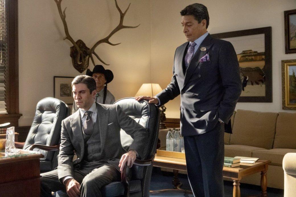 3 главных причины смотреть сериал «Йеллоустоун»— крутой нео-вестерн сКевином Костнером