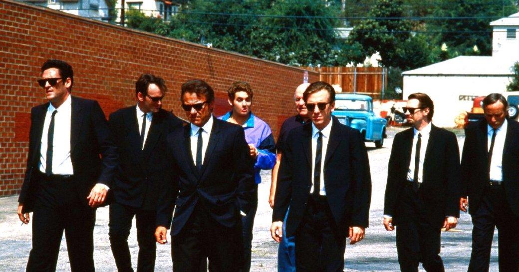 Лучшие ихудшие фильмы Тарантино— несчитая «Криминального чтива»