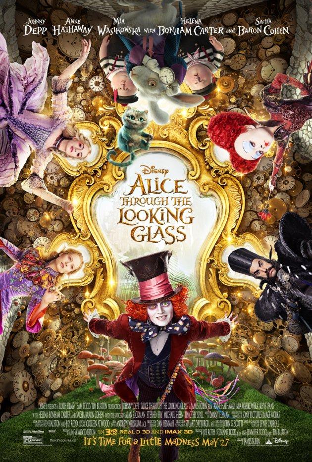 Пинк перепела White Rabbit для «Алисы в Зазеркалье»
