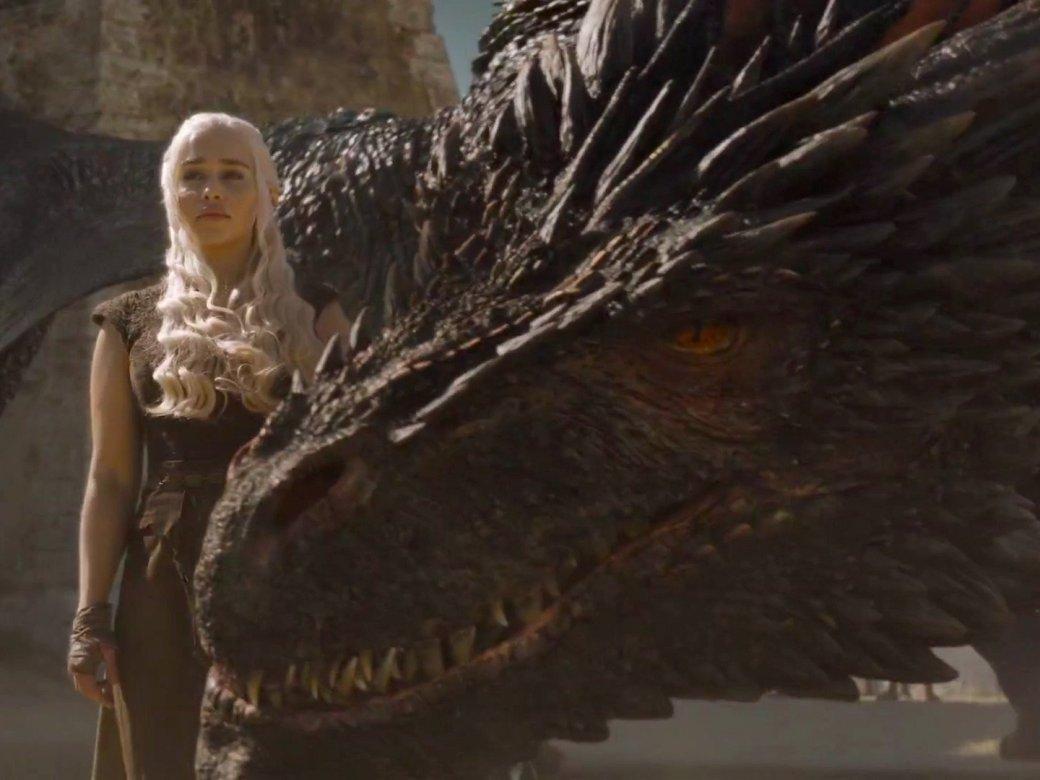 Слух: каждая серия 8 сезона «Игры престолов» будет длинной в фильм