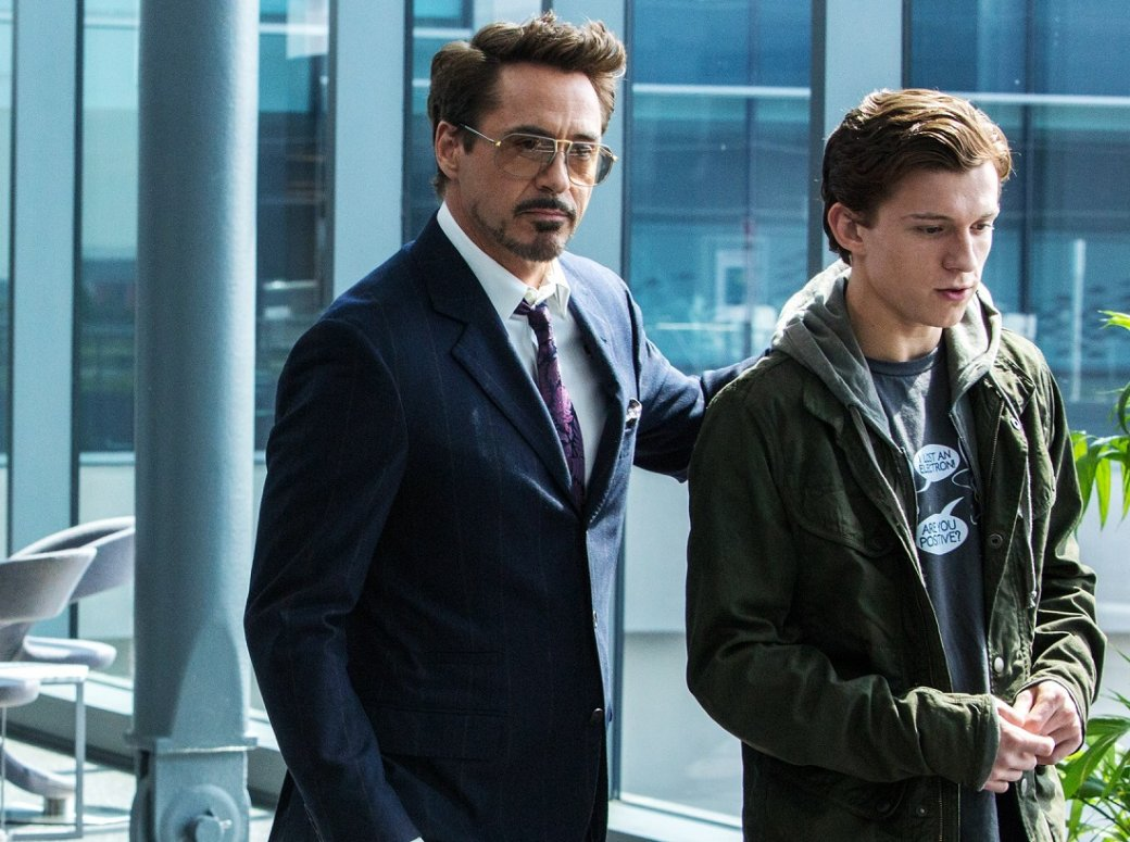 Теория: место Человека-паука вкиновселенной Marvel должен был занять другой персонаж