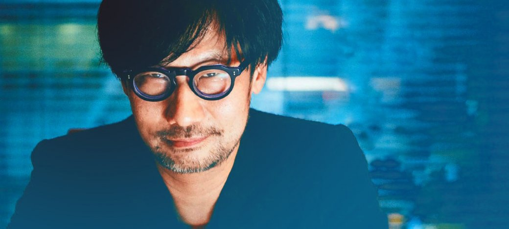 Хидео Кодзима рассказал отематике Death Stranding и ее возможных сиквелах