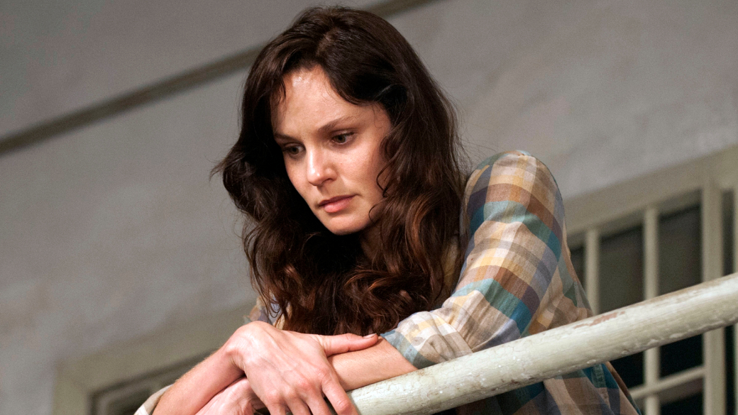 Актриса, сыгравшая Лори Граймс в «Ходячих мертвецах», поставит пятый сезон спин-оффа
