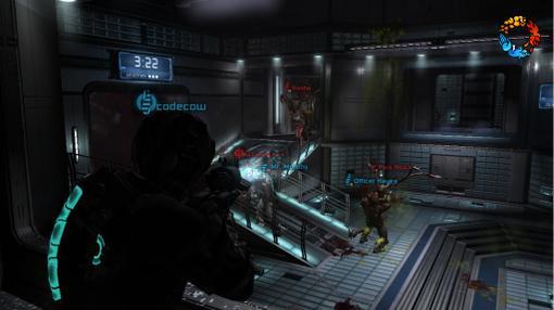 Рецензия на Dead Space 2