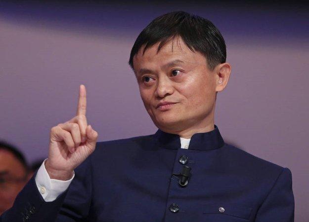 Основатель Alibaba: «лучшими руководителями через 30 лет будут роботы»