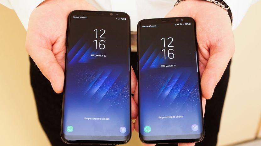 Samsung снова на коне: Galaxy S8 по продажам уделал Galaxy S7