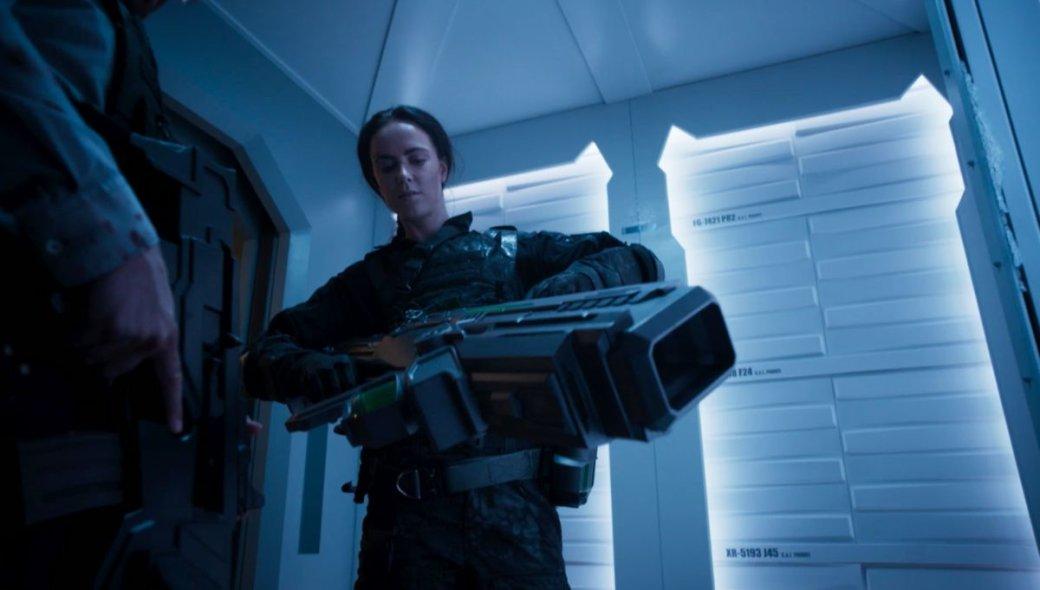 Фильм «Doom: Аннигиляция»— надругательство над культовым шутером. Почище Уве Болла!