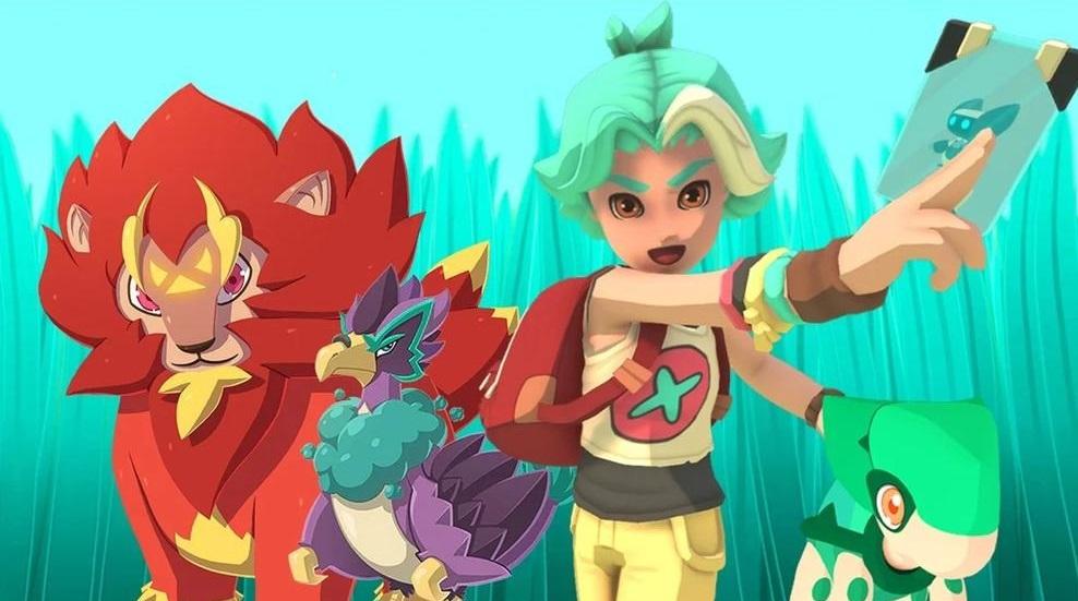 Недавно втоп продаж Steam ворвалась онлайн-игра Temtem, явно созданная соглядкой насерию Pokemon. Вней тоже можно ловить странно выглядящих монстров исражаться сдругими мастерами. Рассказываем, чего еще стоит ожидать отTemtem наэтапе «раннего доступа».