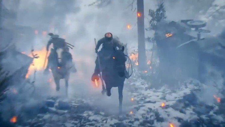 Лучшие моменты конференции EAPlay перед E3 2017