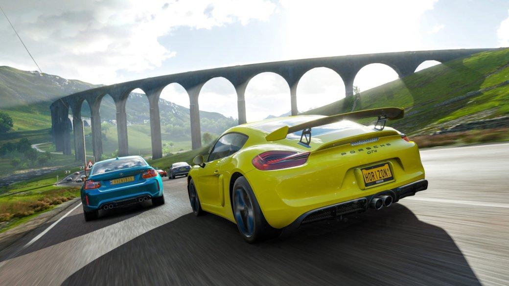 2 октября на PC и Xbox One выйдет Forza Horizon 4, которую мы уже успели назвать лучшей аркадной гонкой на сегодняшний день. Четвертый фестиваль Horizon пройдет в Великобритании, так что мы подготовили серию вопросов о гоночной (и не только) культуре Британии, о ее дорогах, географии и о самой Forza Horizon 4, конечно же. Вопросы получились не самые простые!