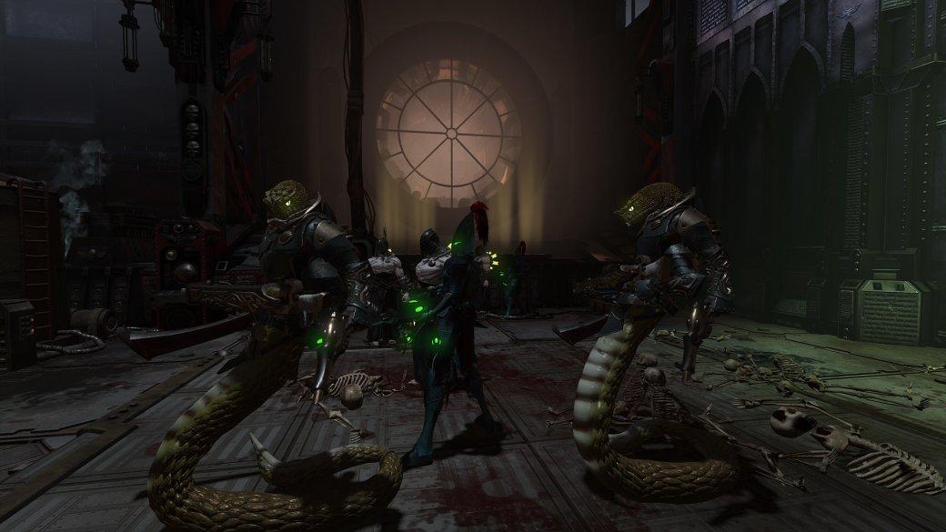 30 главных игр 2018. Warhammer 40,000: Inquisitor— Martyr— достойная игра, которой неповезло