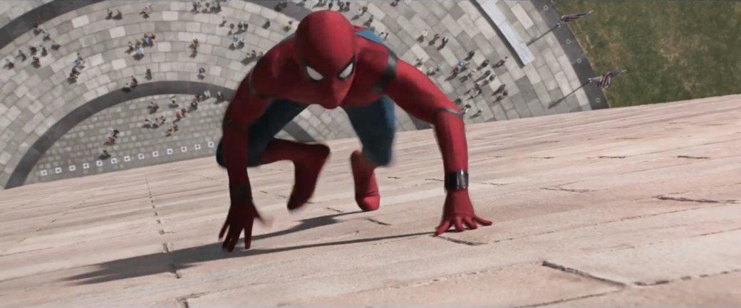 Человек-паук — cамый великий супергерой (по мнению президента Marvel)
