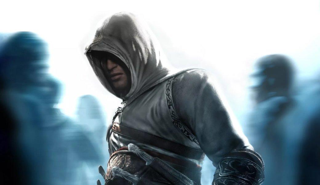Assassin's Creed очень подходит для нашей рубрики «Во что превратилась», где мы сравниваем первые и последние части разных серий. Первая игра, вышедшая в 2007 году, заметно отличается от недавней Odyssey, хоть и выступает, по сути, в том же жанре. У этих игр схожие геймплейные механики, но суть их сильно разнится, и дело не только в том, что новые Assassin's Creed стали смотреть в сторону RPG. Куда важнее, что они оставили позади многое из того, чем первая часть «Кредо» подкупала одиннадцать лет назад.
