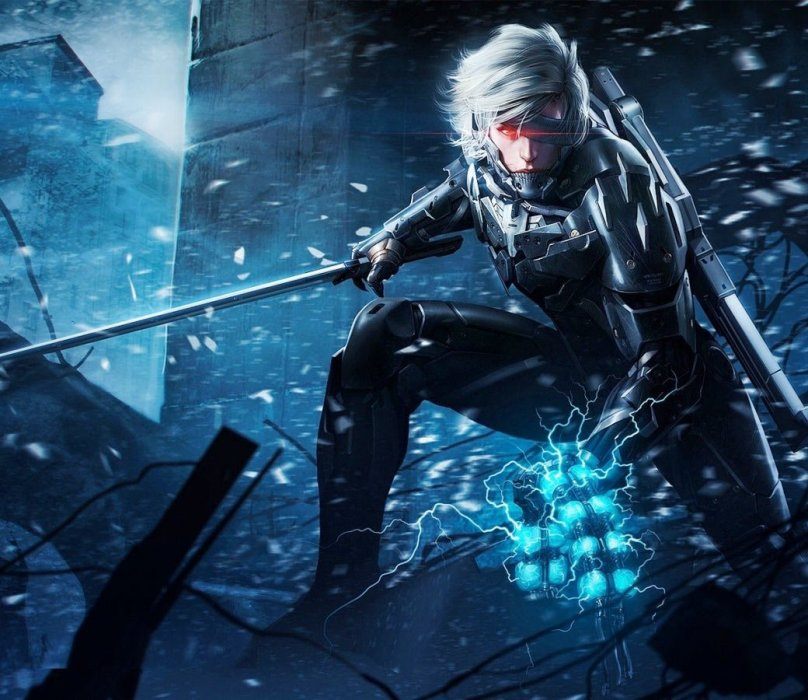 Metal Gear Rising: Revengeance - игра, как принято выражаться, непростой творческой судьбы. История следующая: после триумфального релиза Metal Gear Solid 4: Guns of the Patriots японский геймдизайнер, игрорежиссер и визионер Хидео Кодзима, в очередной раз поклявшись, что MGS4 — его последнее творение, начал делать пятую часть приключений Снейка.