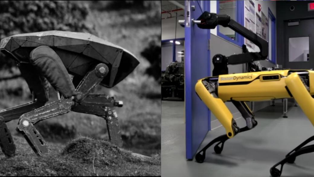 Как менялось представление о восстании машин — на основе «Терминатора» и других фильмов