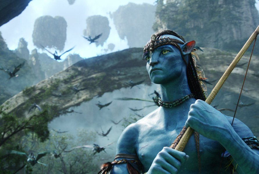 Сиквелы «Аватара» начнут снимать в сентябре, все происходит на Пандоре