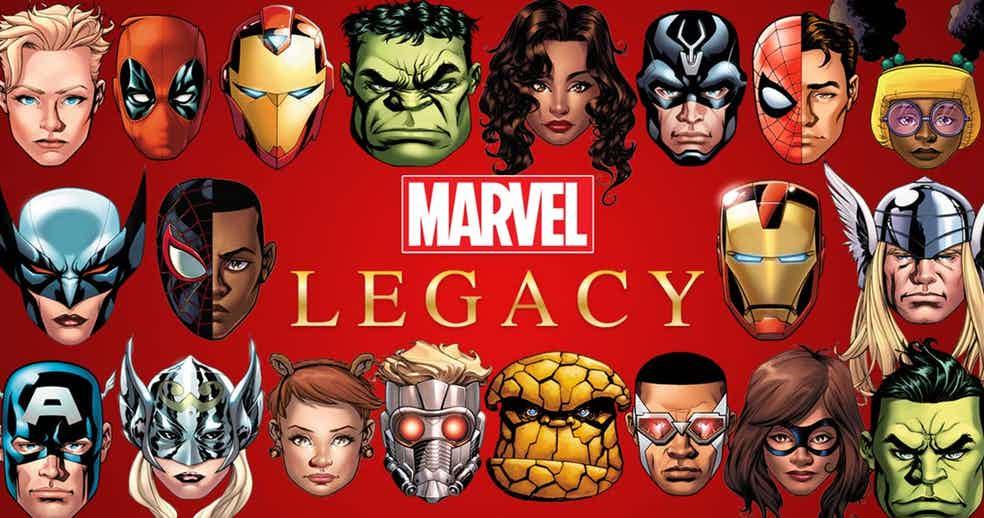Прислушается ли издательство к фанатам во время Marvel Legacy?