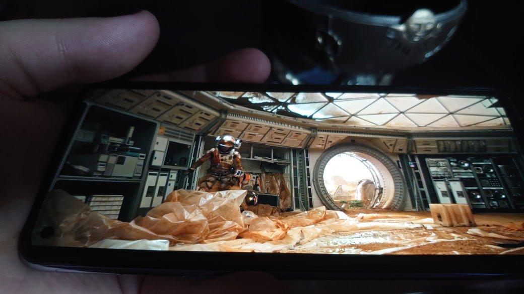 Обзор Oppo A74: подходитли для игр иработы среднебюджетный смартфон сNFC
