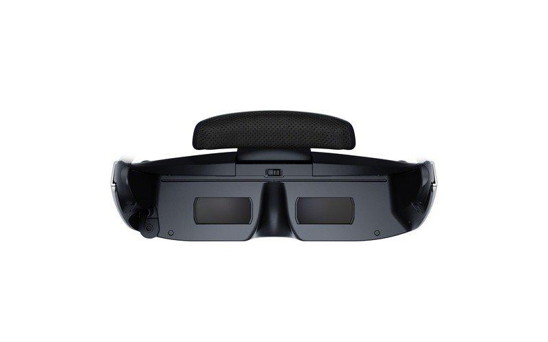 Sony покажет шлем виртуальной реальности на TGS 12