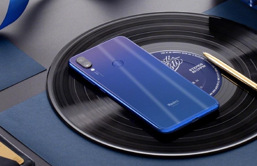 Анонс Redmi Note 7: первый бюджетный смартфон суббренда Xiaomi с камерой на 48 Мп