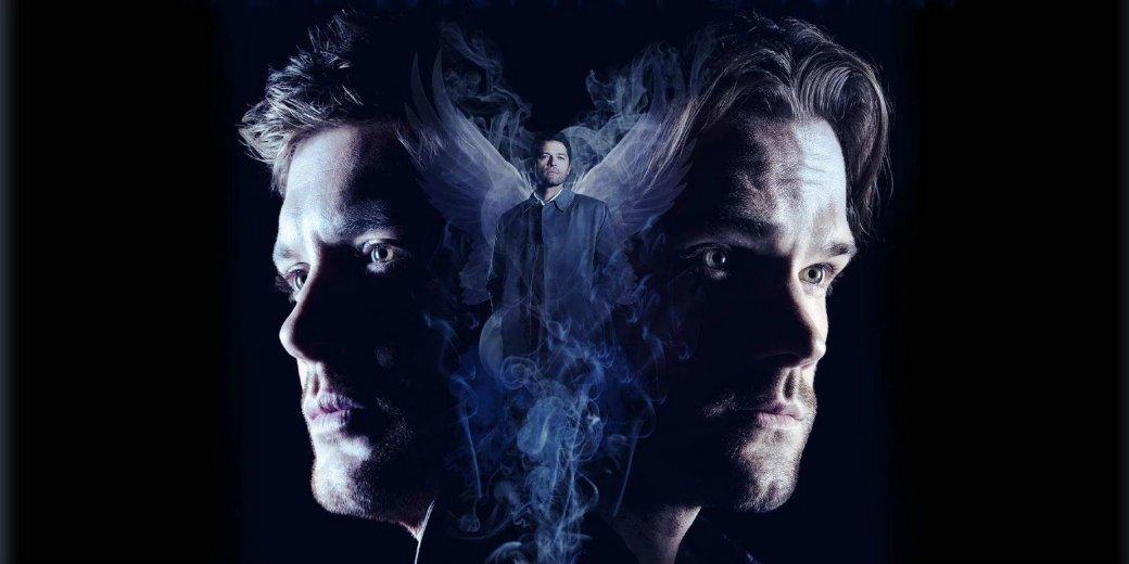 10октября стартует заключительный сезон сериала «Сверхъестественное» (Supernatural). Фанаты семьи Винчестеров ждут концовку иразмышляют натему того, что будет впоследнем сезоне, икак онзакончится.
