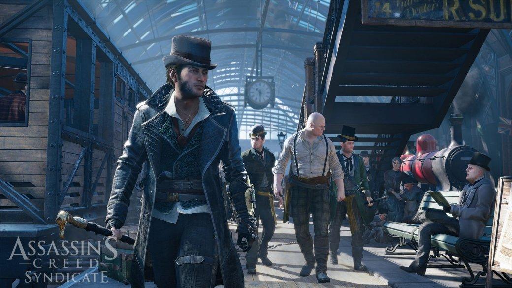 После глобальной неудачи Unity, которую ругали буквально за все, Assassin's Creed: Syndicate выглядит как игра честная: разработчики в трейлерах показывали реальный уровень графики, а не свои фантазии; игру можно было попробовать на десятках мероприятий, организованных Ubisoft по всему миру; игра не загружает осточертевшими разговорами о чести и морали обоих орденов, не размышляет о высших целях, которые преследуют ассасины и тамплиеры. В общем, авторы сделали все возможное, чтобы вернуть доверие к сериалу. И у них это получилось.