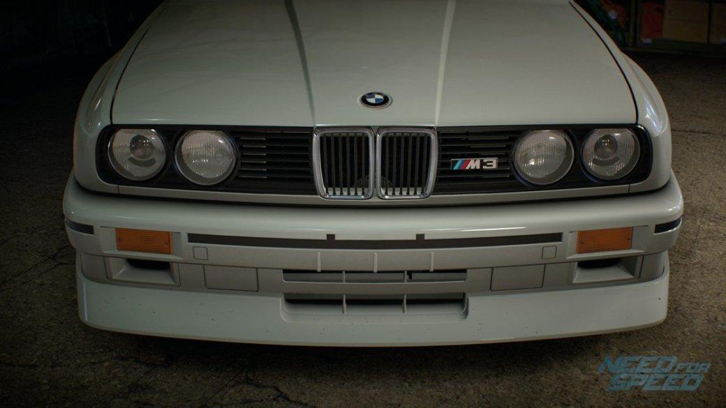 Началась регистрация на бета-тестирование Need for Speed