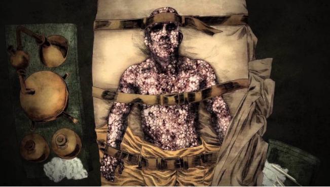 Объяснено: что такое серая хворь вмире «Игры престолов»?