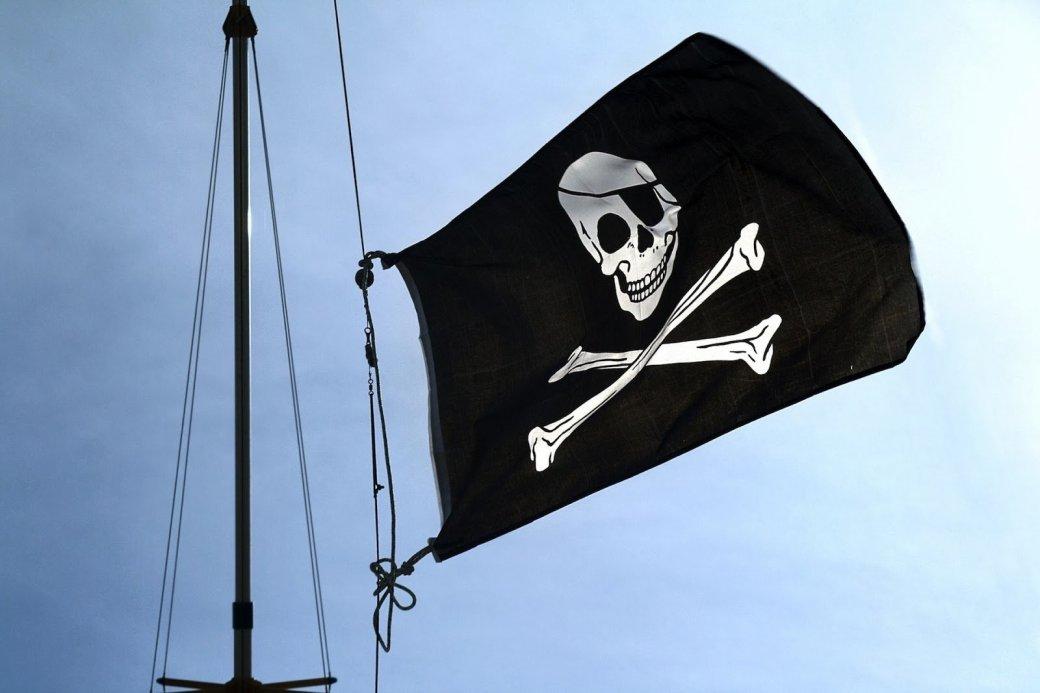 The Pirate Bay вышел из строя после полицейского рейда