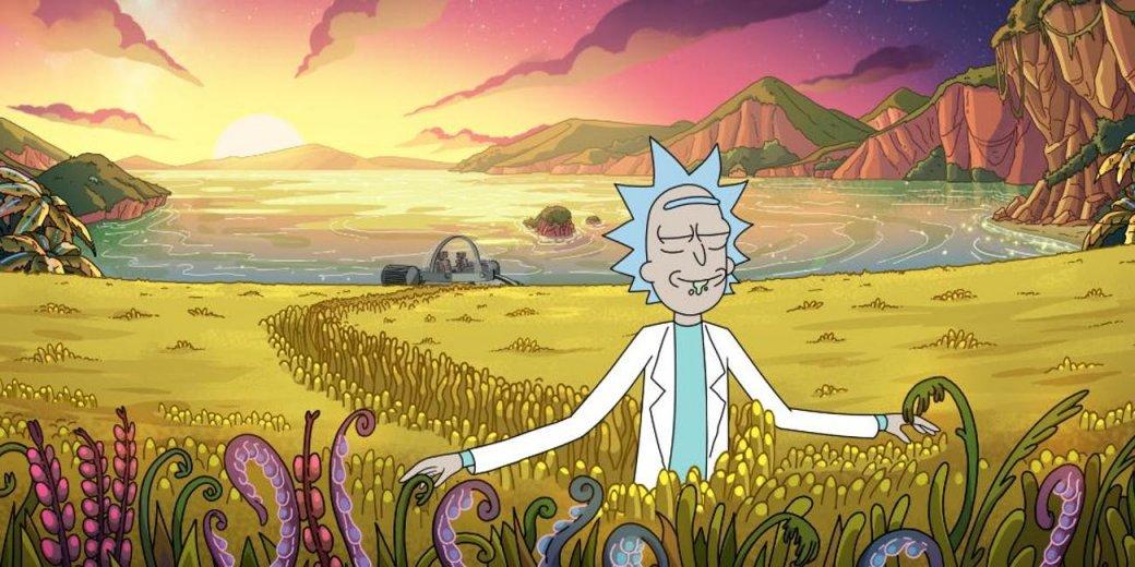 1июня завершился четвертый, очень спорный инеровный сезон мультсериала «Рик иМорти» (Rick and Morty). Внего вошли как один излучших эпизодов вовсем шоу, так иодин изхудших вистории сериала. Ниже яранжирую пять лучших выпусков сезона, азатем пять худших. Авысогласны? Делитесь вкомментариях.