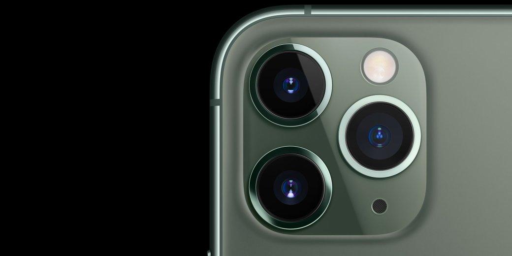 Технологии для глаз: как прозреть по-настоящему