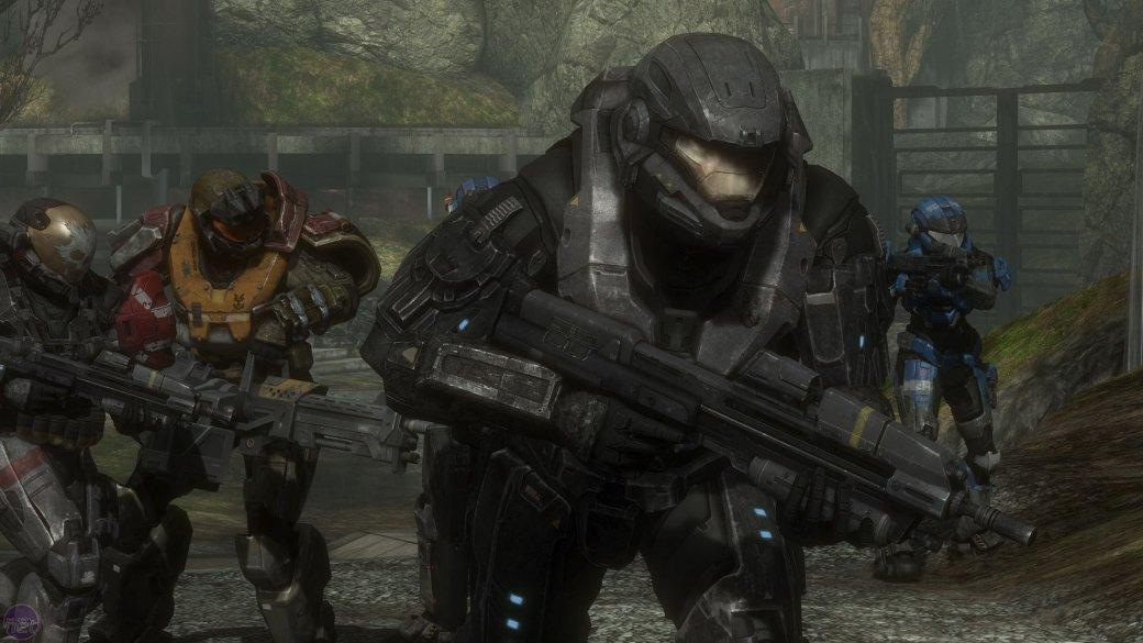 Halo: Reach и Super Time Force раздадут подписчикам Xbox Live Gold