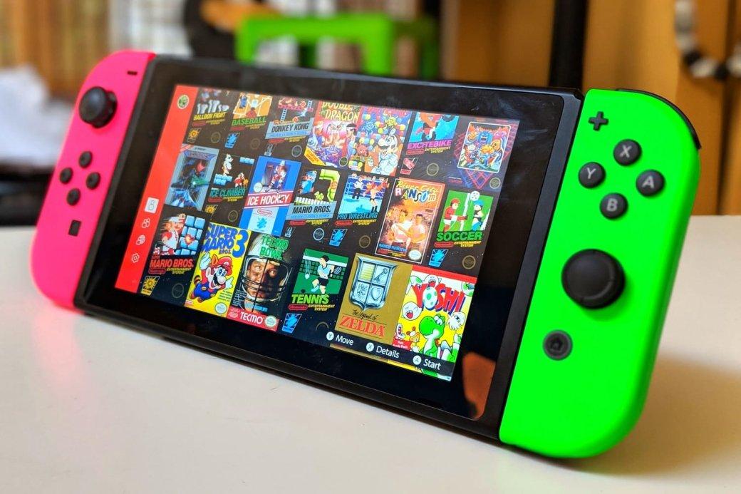 Nintendo представила обновленную Nintendo Switch. Теперь консоль будет работать дольше!