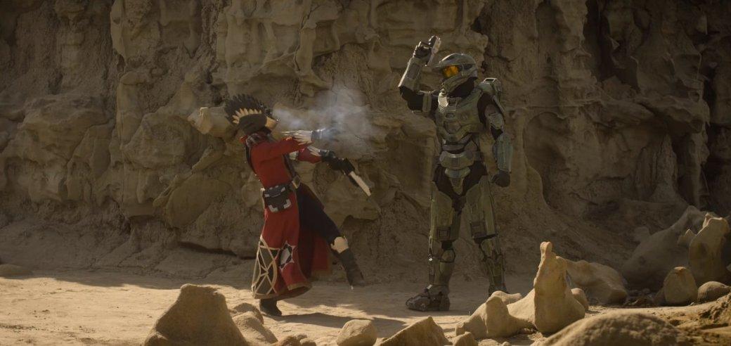Спартанцы против Гардианов: кто круче?