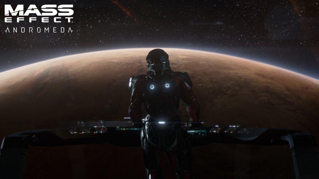У ЕА большие планы на 2016: Battlefield, Titanfall, Mass Effect