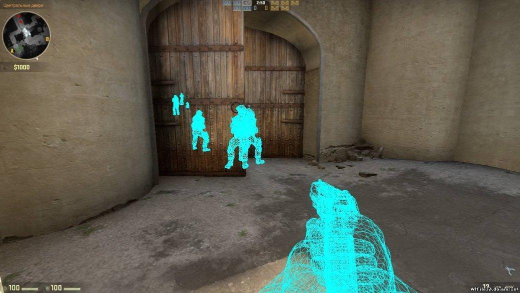 Типы читеров вмногопользовательских играх икак сними бороться