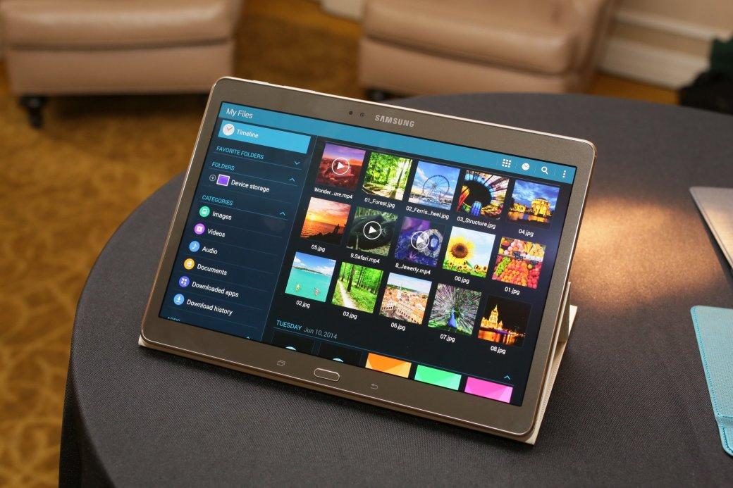 ITC рассмотрит жалобу Nvidia насчет процессоров в устройствах Samsung