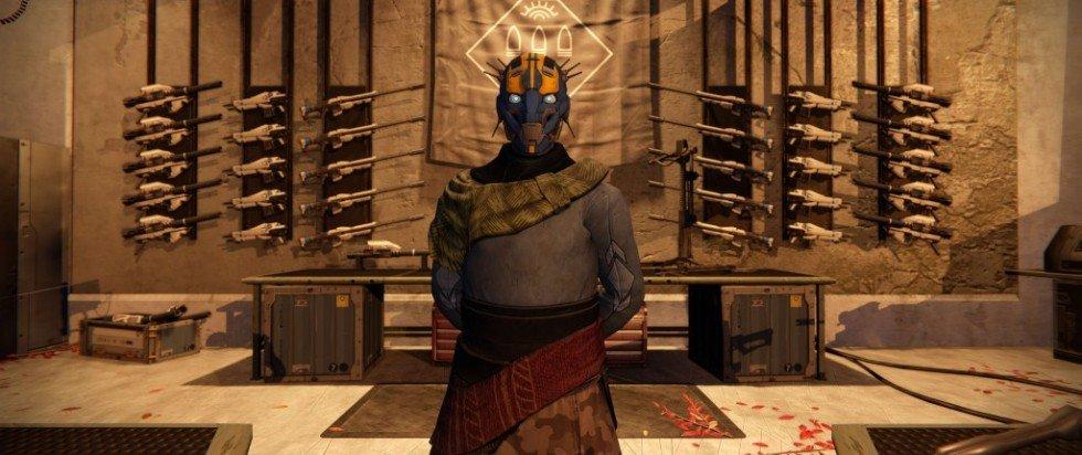 Bungie планирует глобальные изменения в The Taken King