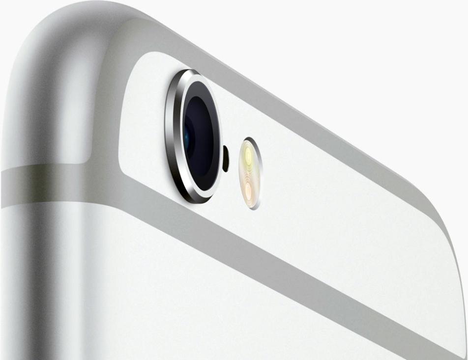 Камеру iPhone разрабатывают 800 человек