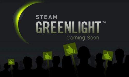 Четвертая волна игр из Steam Greenlight