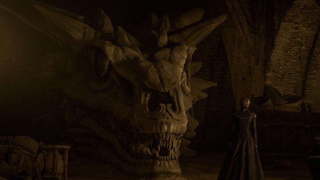 7 вещей, которые помогут пережить финал «Игры престолов»