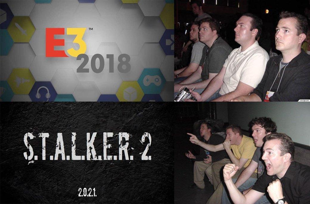 Анонс «Сталкер 2» — это чудо. Но давайте не обманываться, игра едва ли выйдет в 2021 году