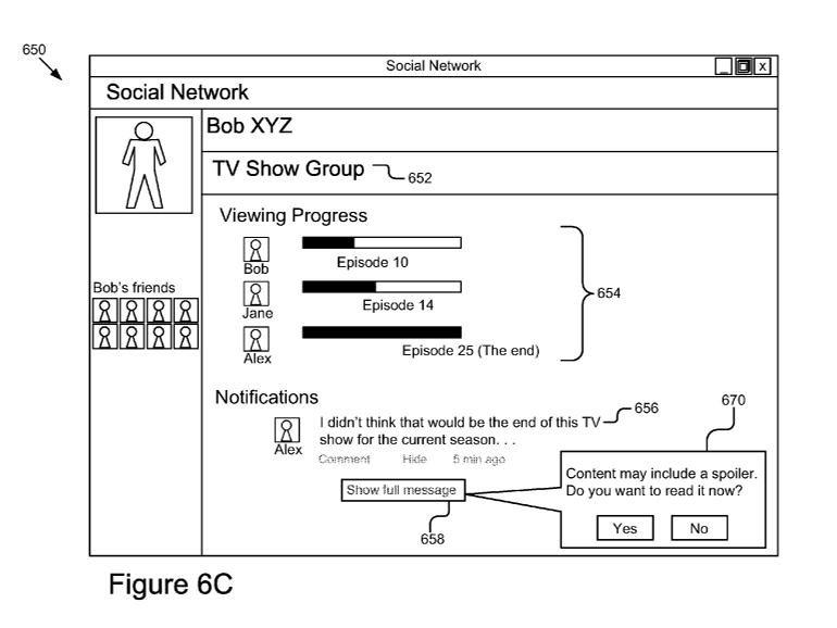 Google запатентовала технологию, спасающую интернет от спойлеров