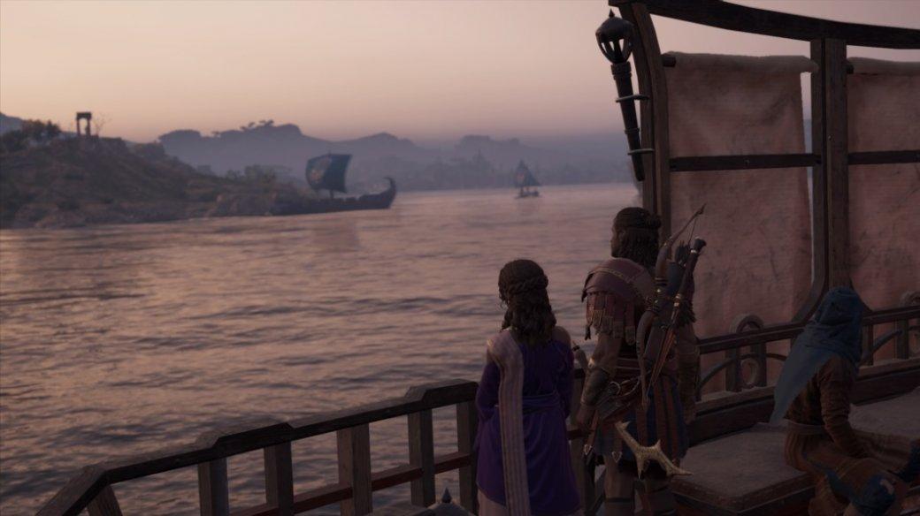 Творческий директор Ubisoft хотел бы вернуть в серию Assassin's Creed мультиплеер