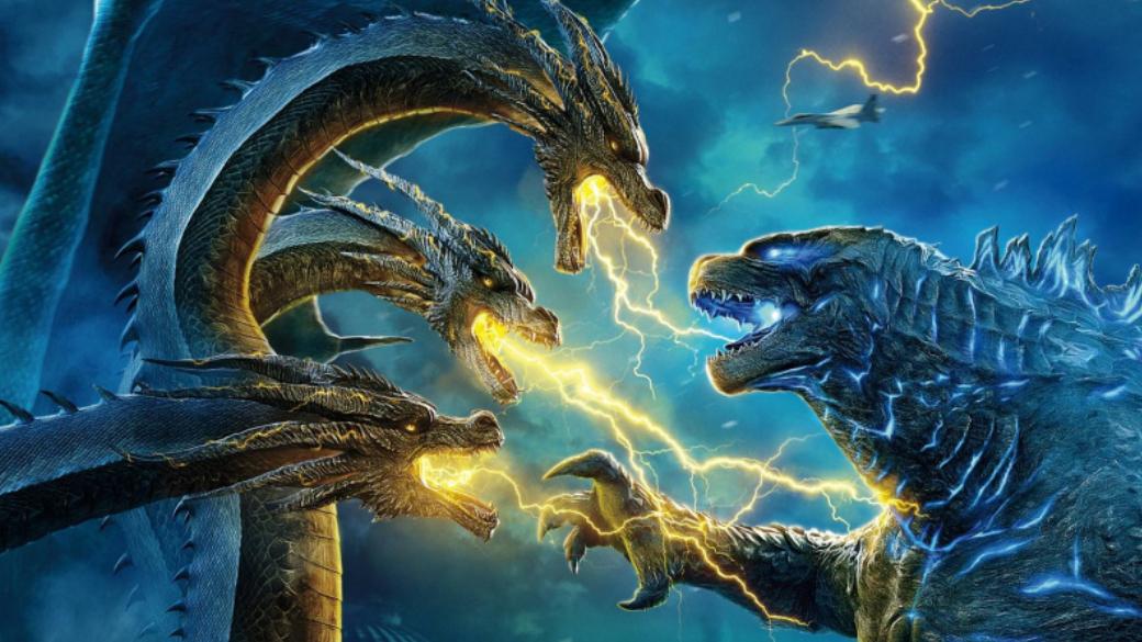 30мая вкино выходит фильм «Годзилла 2: Король монстров» (Godzilla: King ofthe Monsters)— сиквел «Годзиллы» 2014 года иодновременно продолжение картины «Конг: Остров черепа» 2017-го. Новый фильм развивает киновселенную гигантских монстров (Monsterverse) студии Legendary. Мне удалось посмотреть фильм напресс-показе, ивэтой статье ярасскажу, почему и с картиной, и со вселенной все очень плохо.