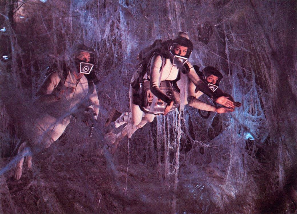 Гильермо дель Торо снимет ремейк «Фантастического путешествия»
