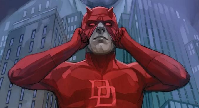 Комиксы Marvel ждет «Смерть Сорвиголовы». Так называется новый сюжет очеловеке без страха