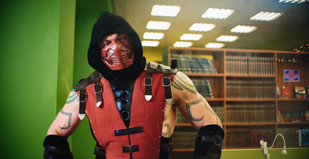 «СофтКлаб» удалила с YouTube промо-ролик MK 11 после критики со стороны игроков. Совпадение?
